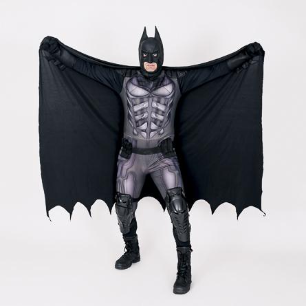 Batman para festa de crinça em Belo Horizonte