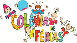 colônia de férias em Belo Horizonte
