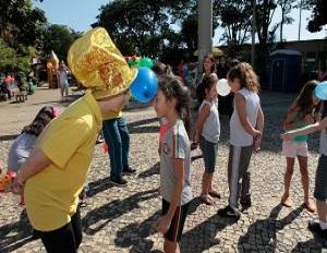 colônia de férias para condomínios em Belo Horizonte